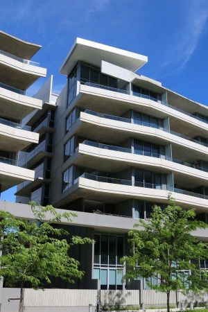 Accommodate Canberra - Realm Residences - Australia Accommodation