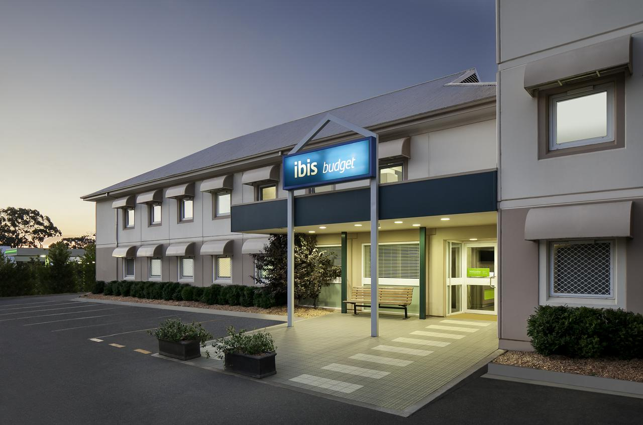 ibis Budget Canberra - Australia Accommodation