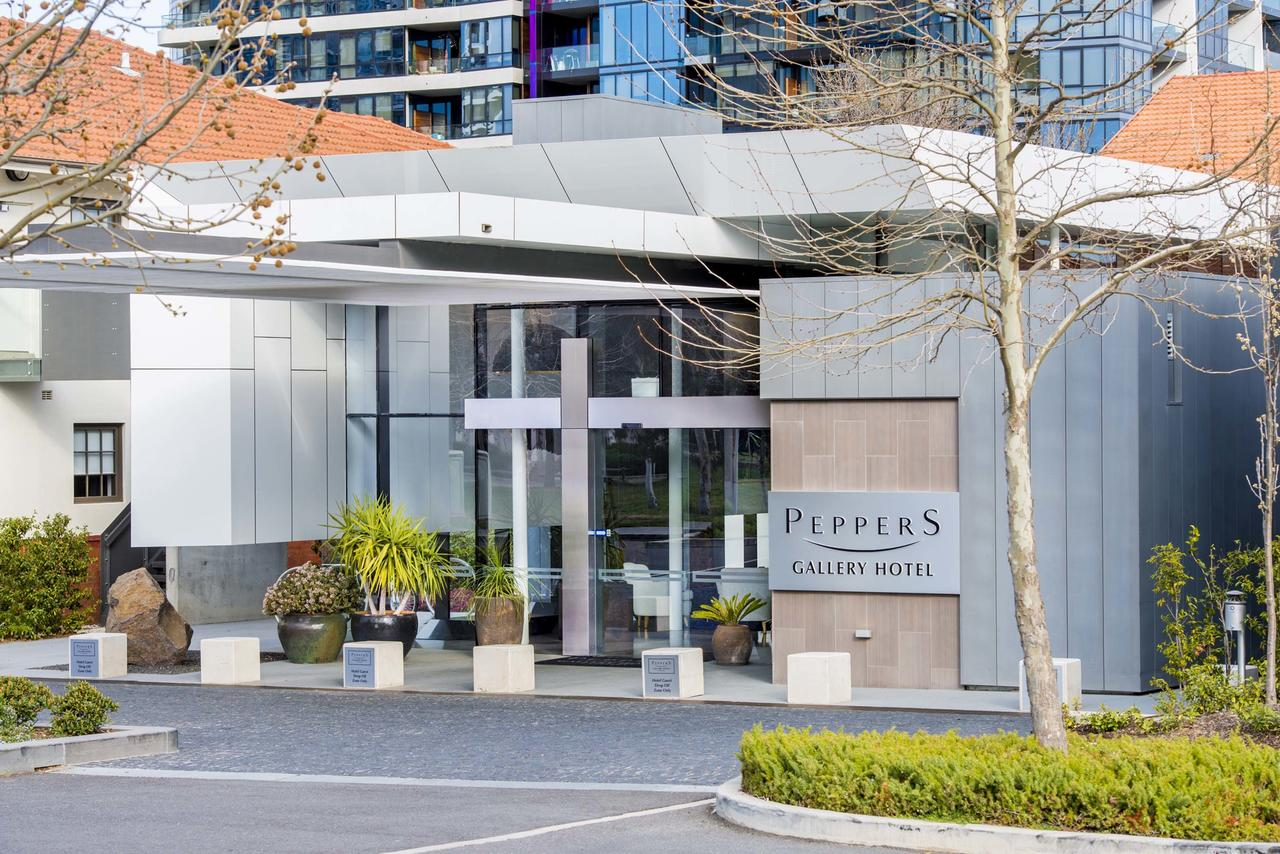 Peppers Gallery Hotel - Australia Accommodation