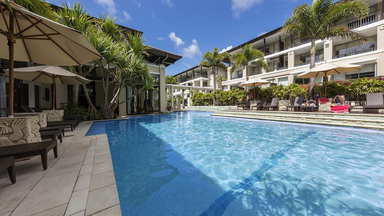 Oaks Santai Resort Casuarina - Australia Accommodation