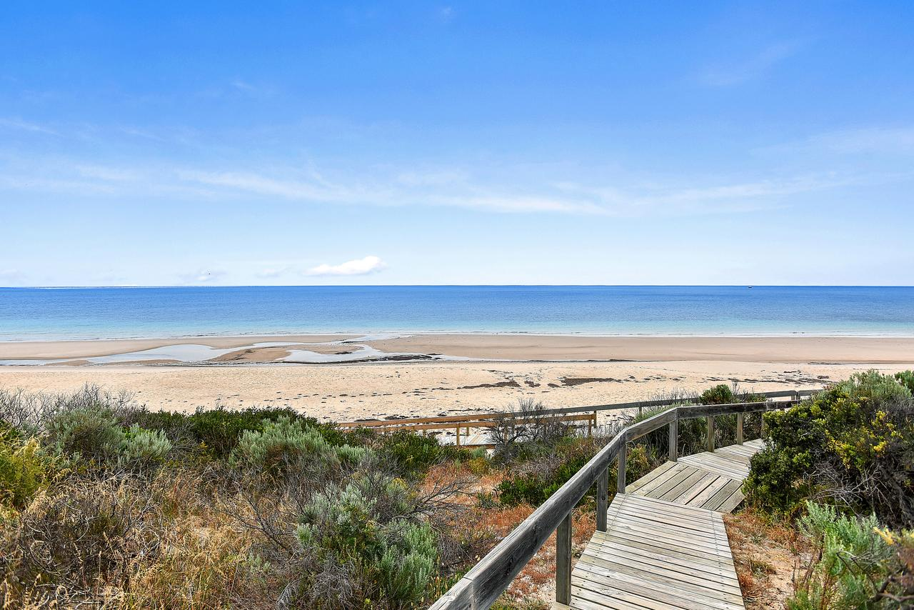 'The Hidden Diamond' - Normanville - Australia Accommodation