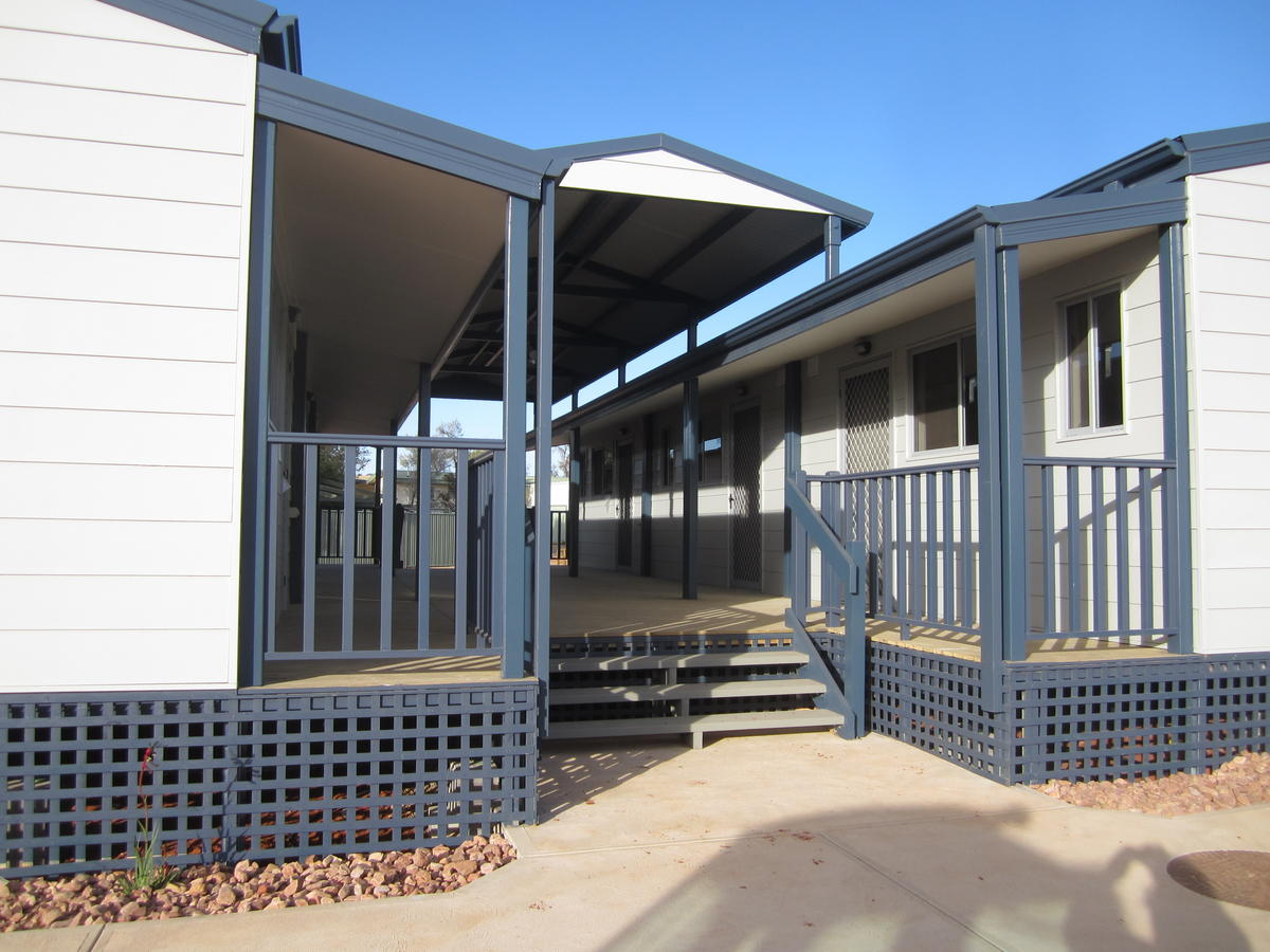 Discovery Parks  Roxby Downs - Australia Accommodation