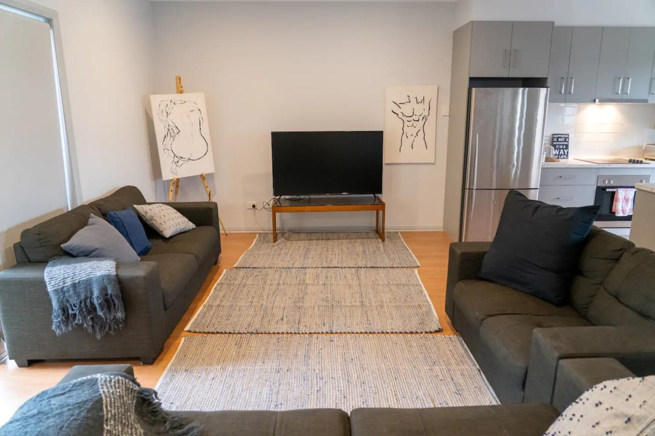 Gawler Townhouse 3 Bedroom - Australia Accommodation