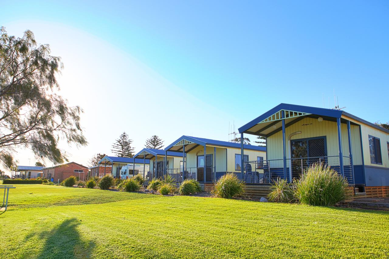 Discovery Parks  Whyalla Foreshore - Australia Accommodation