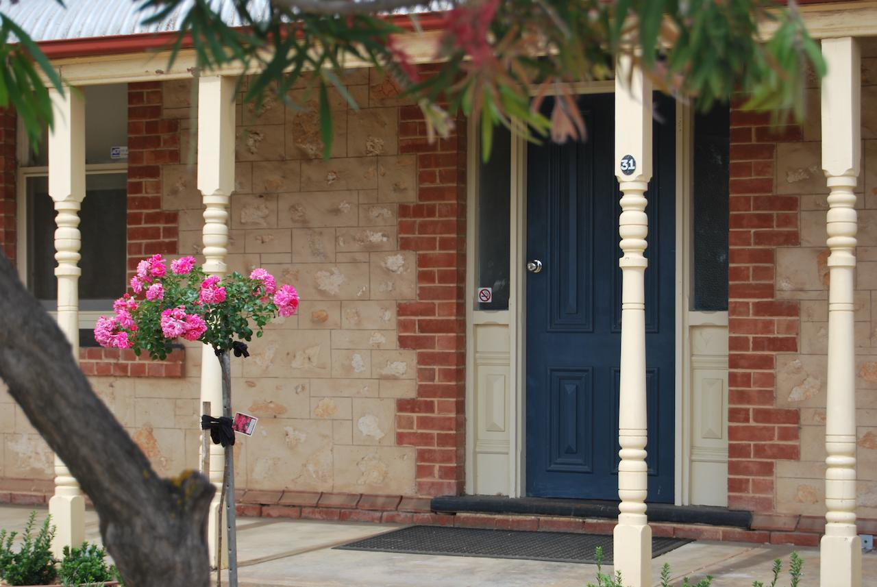Jacaranda Cottage - Australia Accommodation