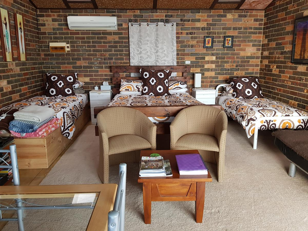 Three Linden - Australia Accommodation
