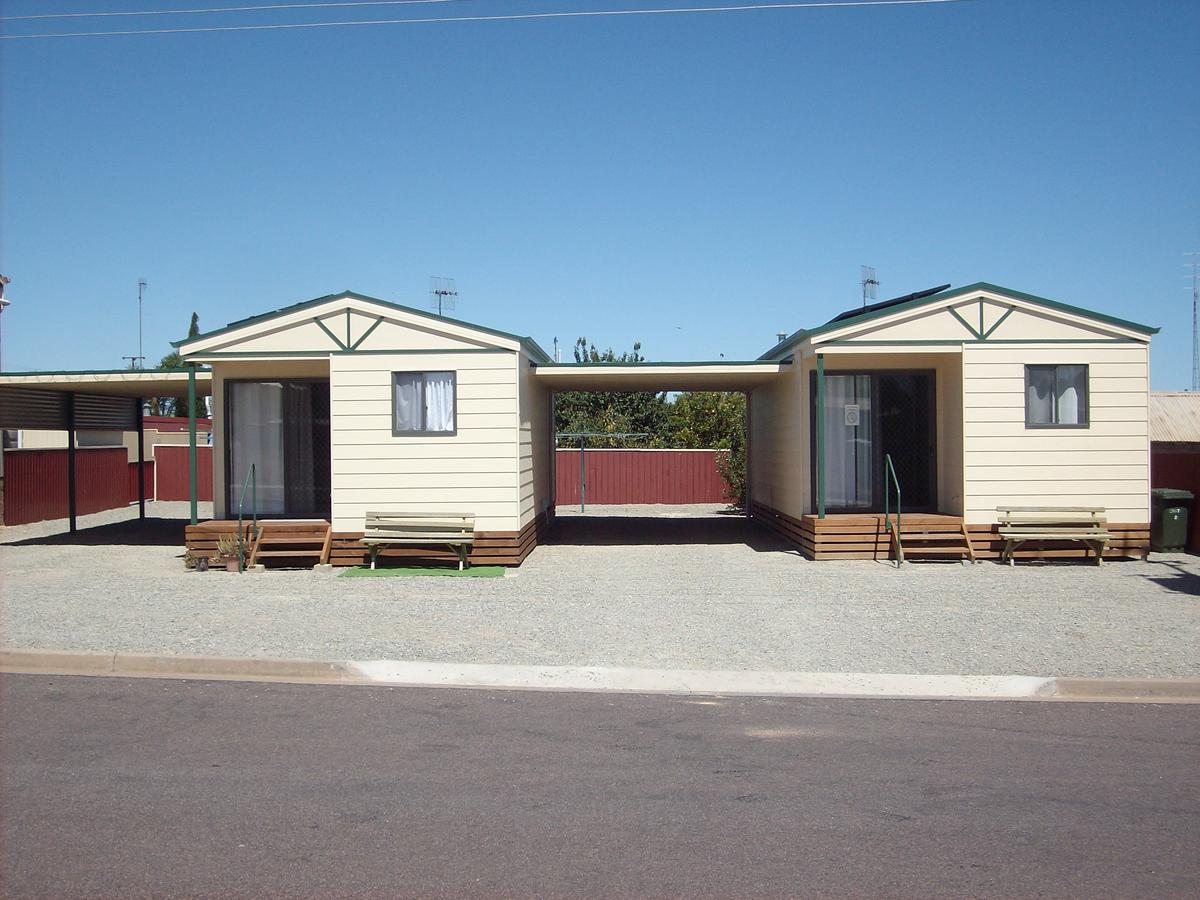 Jacko's Holiday Cabins - Australia Accommodation