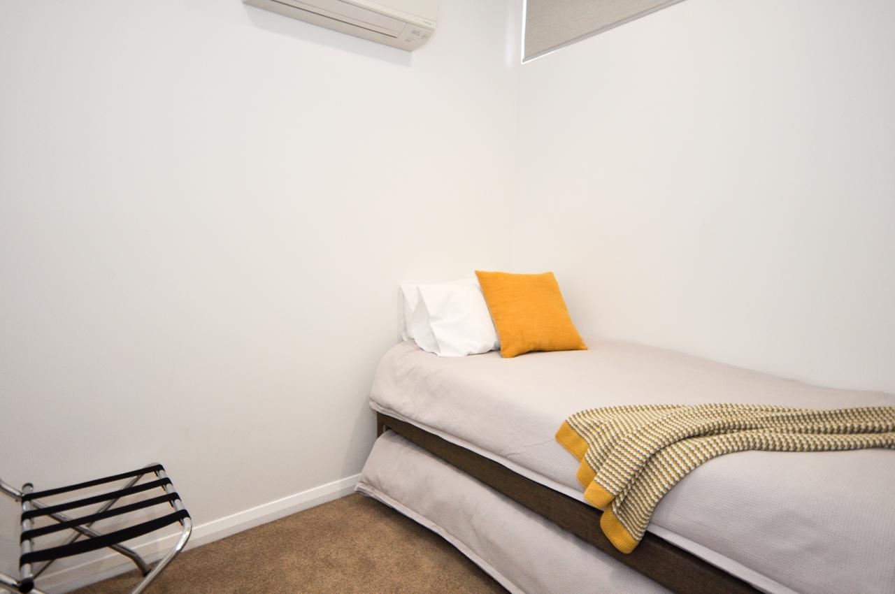 Loxton Courthouse Apartments - Australia Accommodation