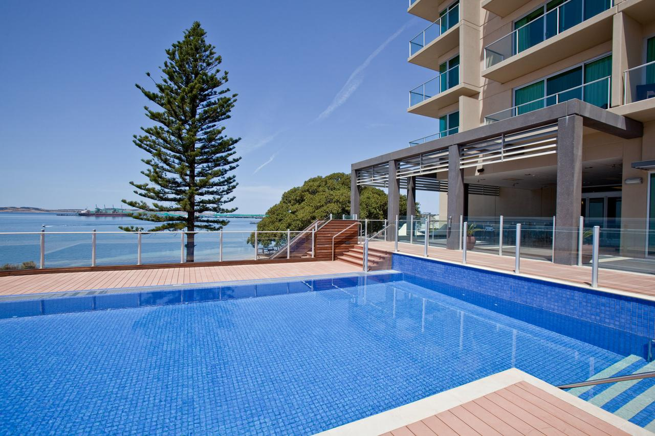 Port Lincoln Hotel - Australia Accommodation