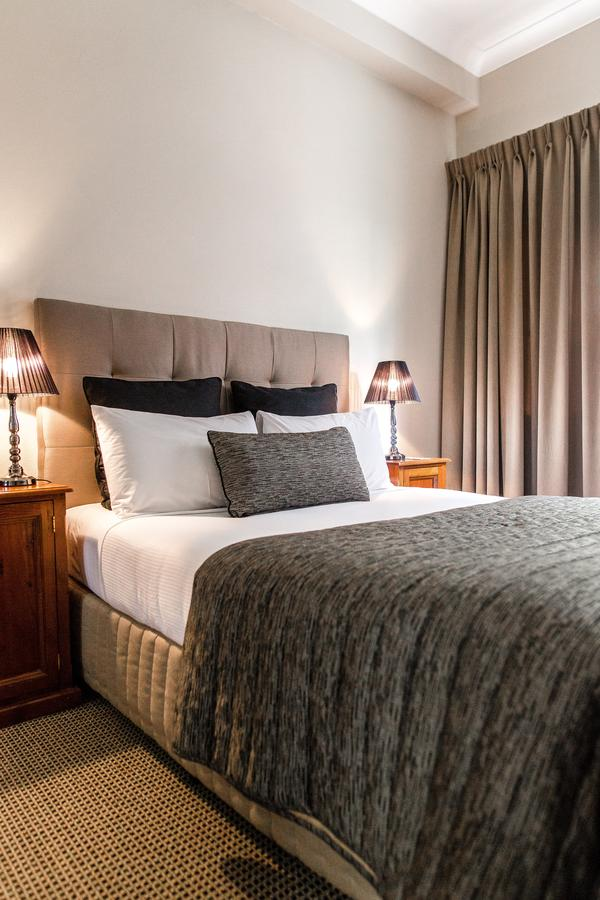 The Belmore All-Suite Hotel - Australia Accommodation