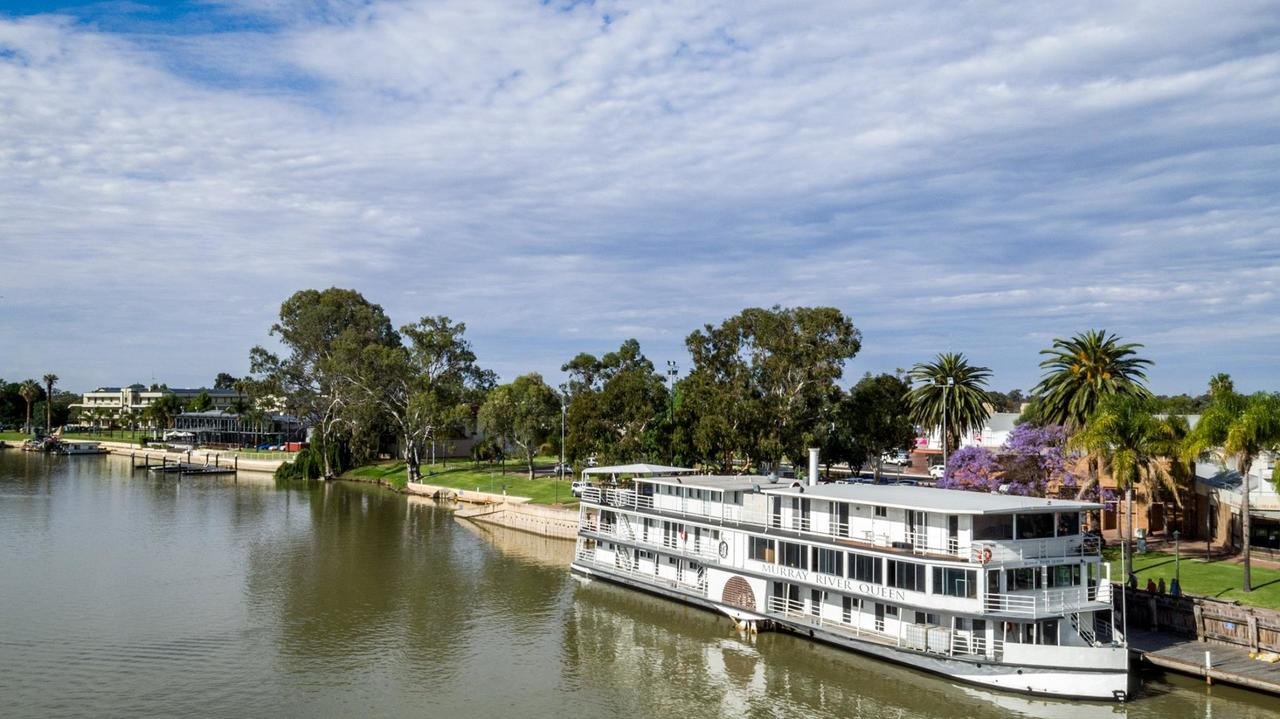 Murray River Queen - Australia Accommodation