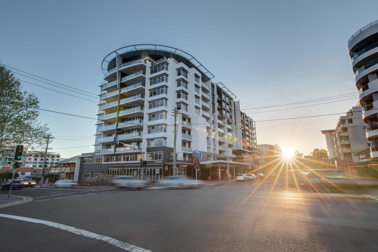 Adina Apartment Hotel Wollongong - Australia Accommodation