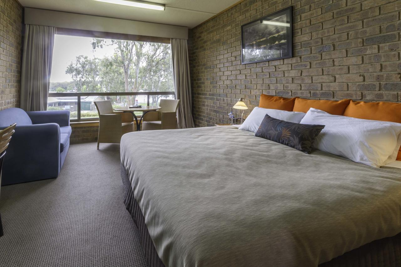 Mannum Motel - Australia Accommodation