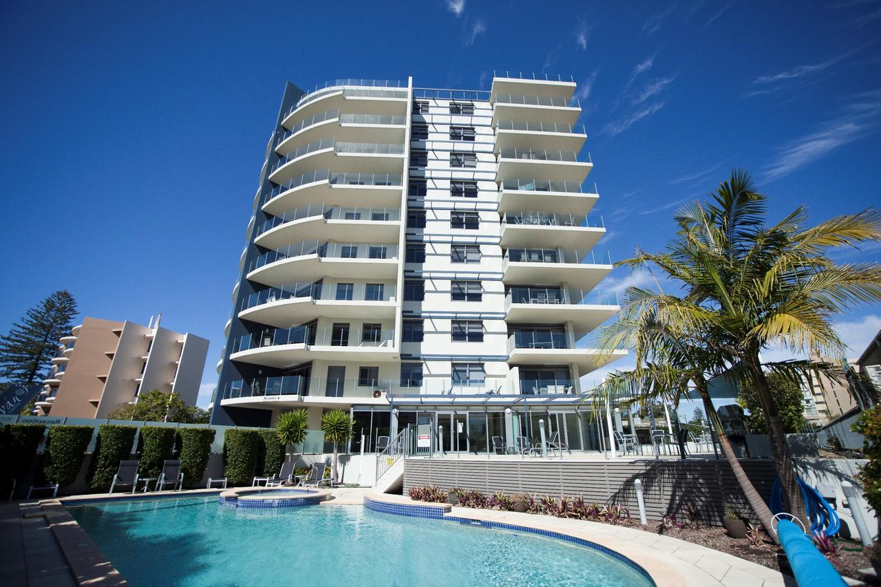 Sevan Apartments Forster - Australia Accommodation