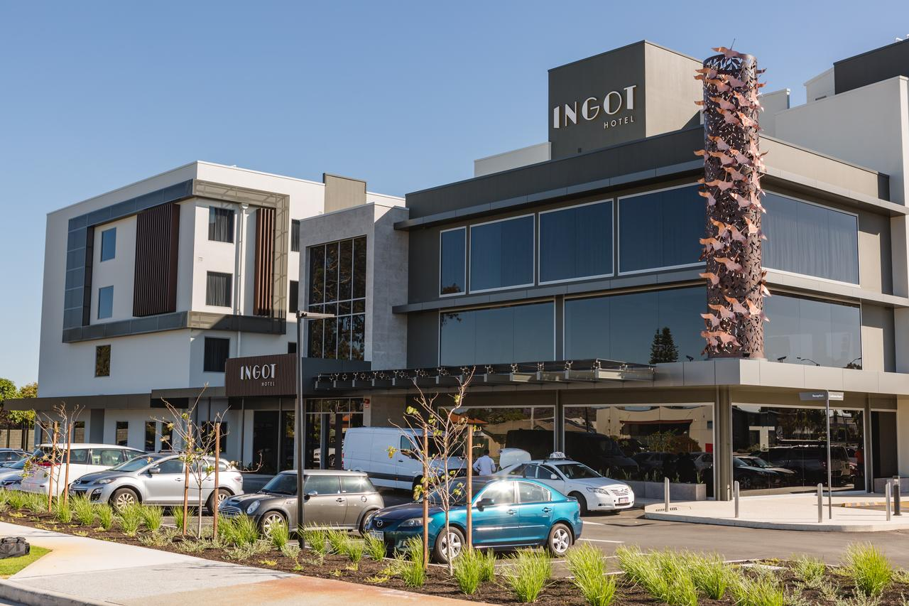 Ingot Hotel Perth an Ascend Hotel Collection member - Australia Accommodation