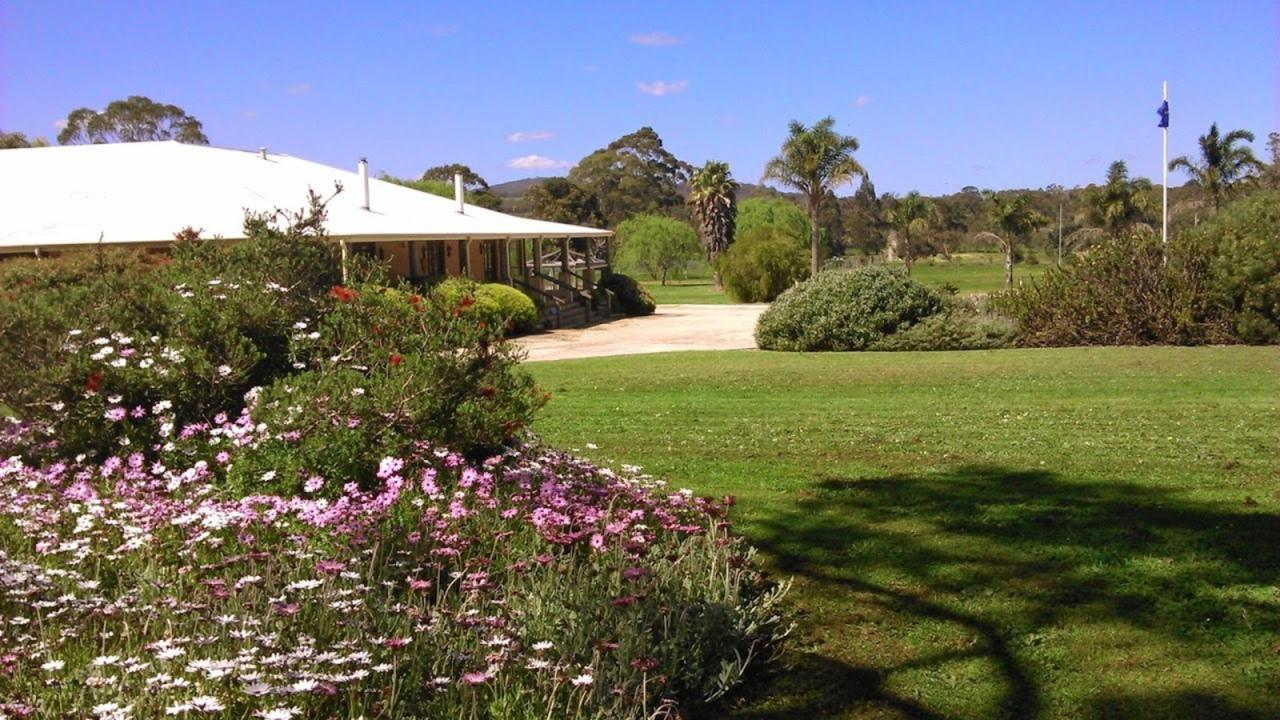 Rayanne Homestead - Australia Accommodation