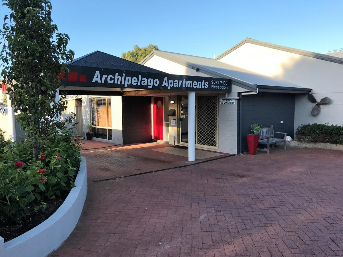 Archipelago Apartments - Australia Accommodation
