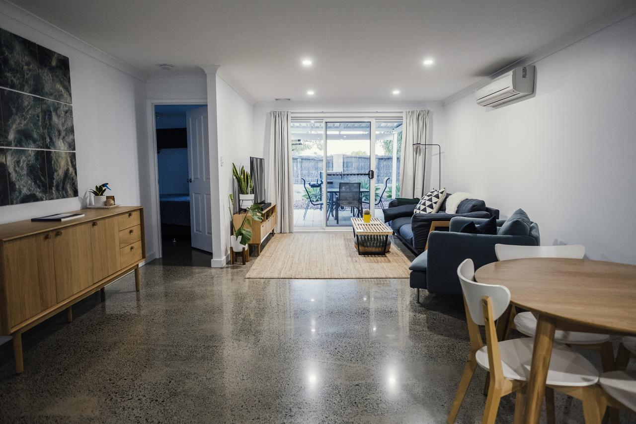 FortyTwo - Oceanside Retreat Busselton - Australia Accommodation