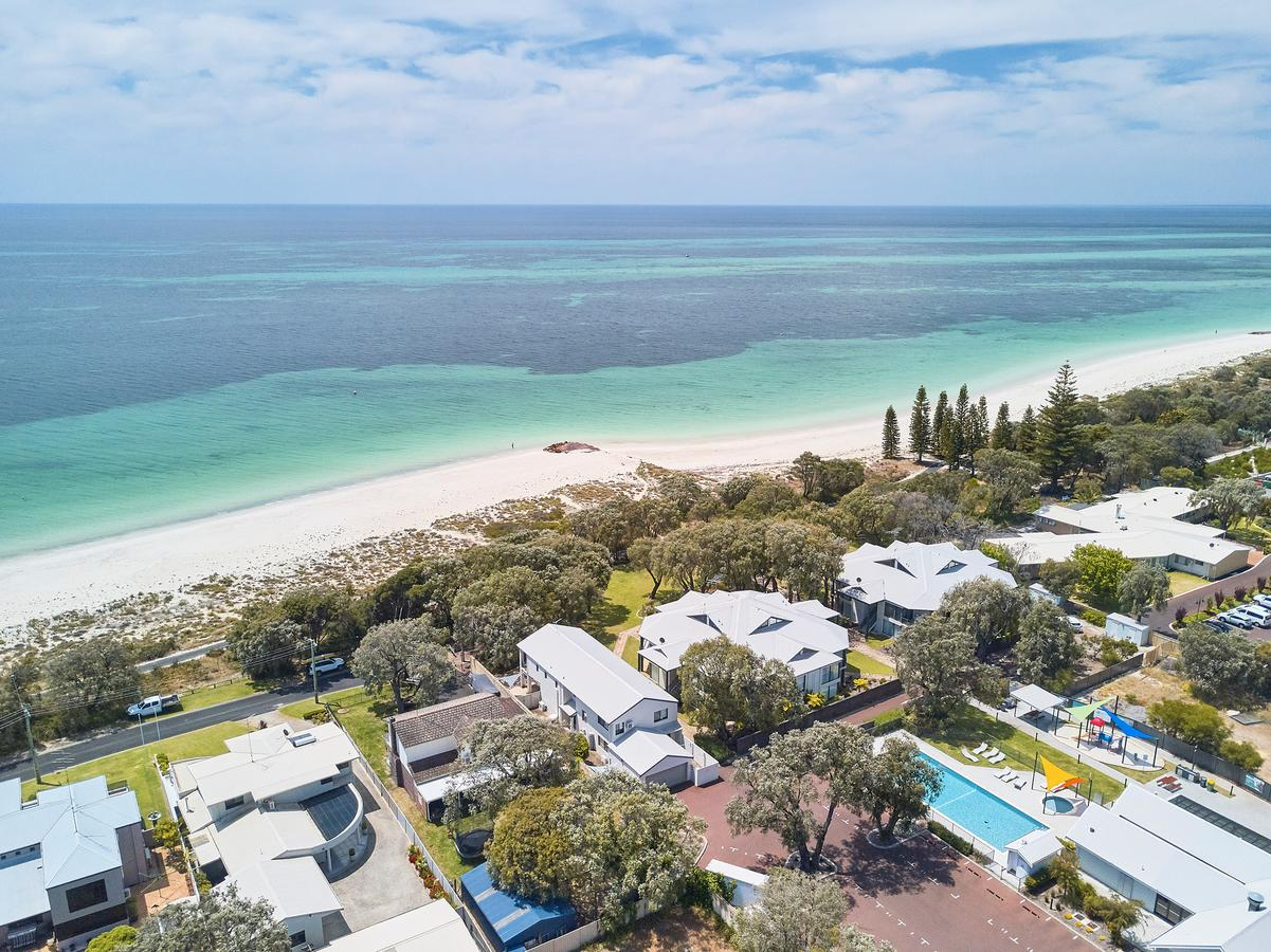 Cape View Beach Resort - Australia Accommodation