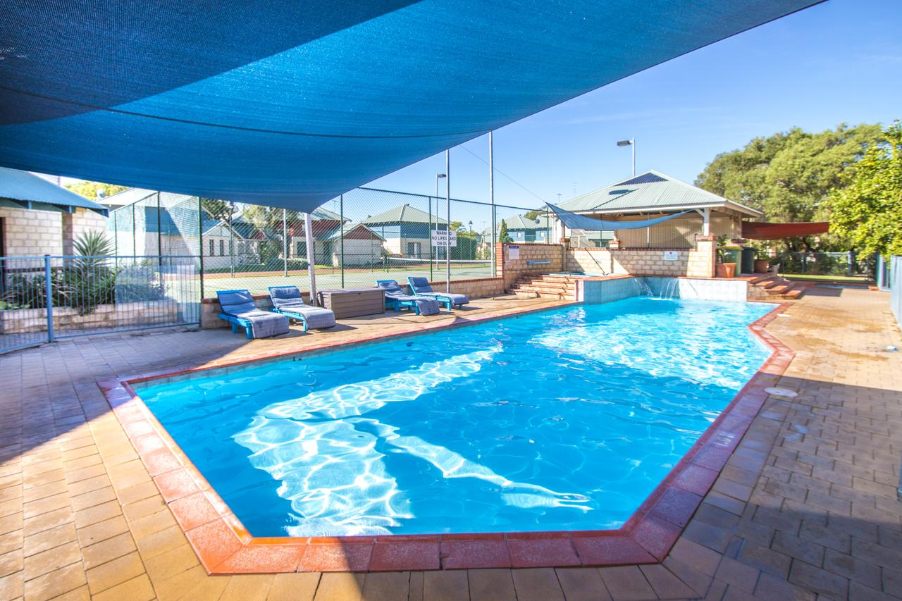 Amalfi Resort - Australia Accommodation