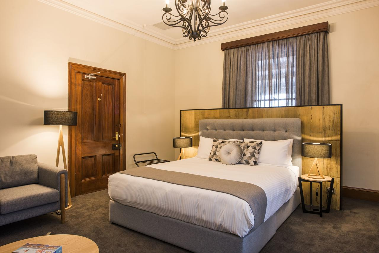The Parkview Hotel Mudgee - Australia Accommodation