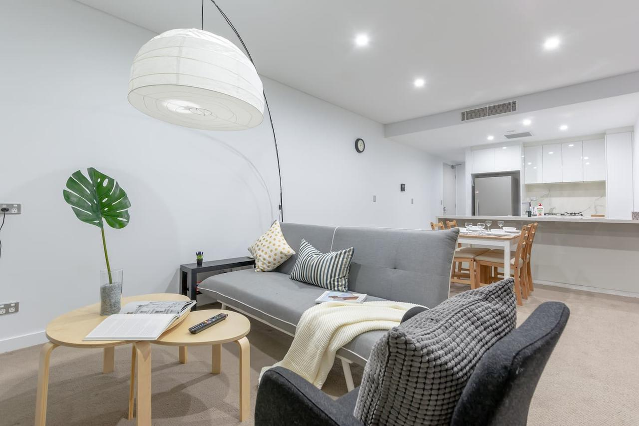 Inner City Stylish apt Walk to Green Square - Australia Accommodation