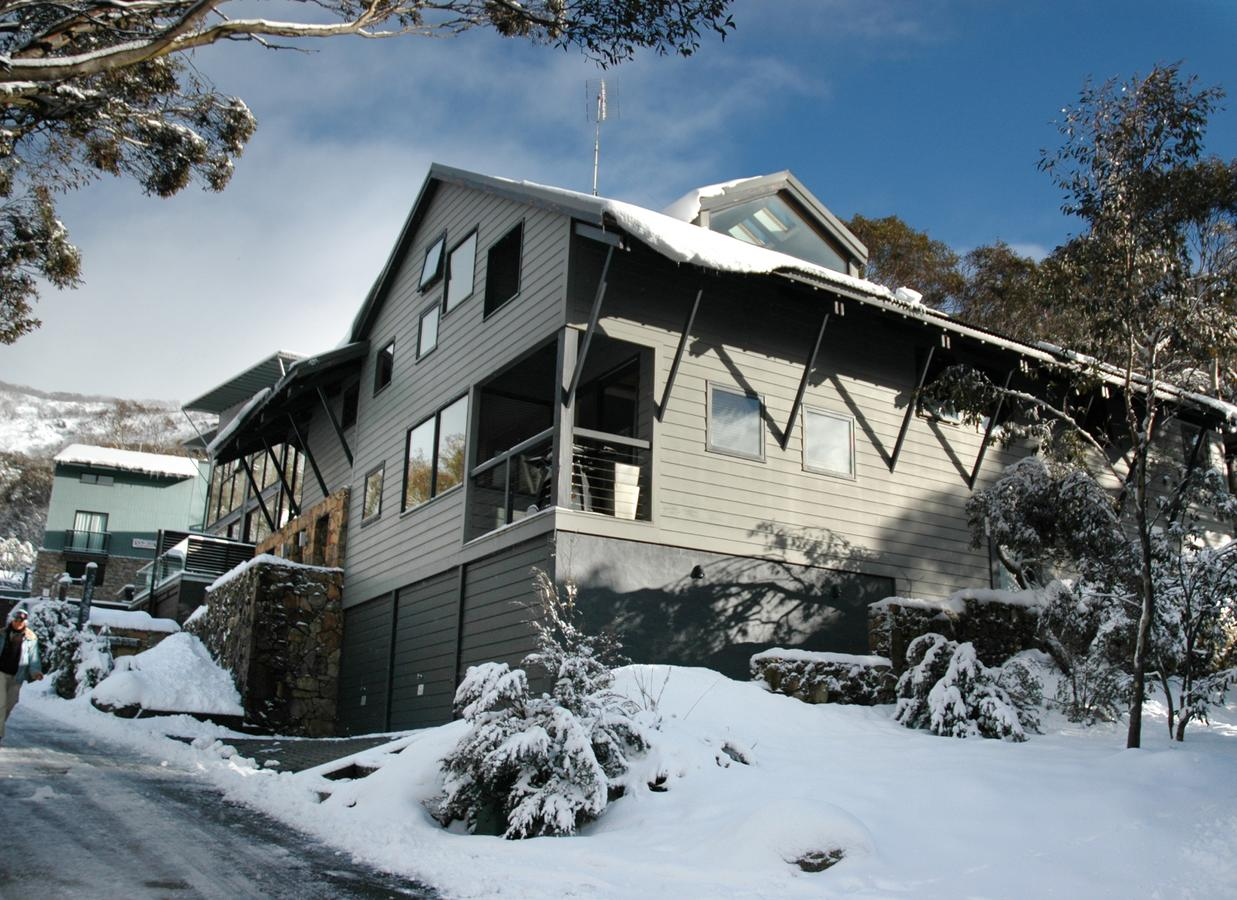 Ramshead Creek - Australia Accommodation