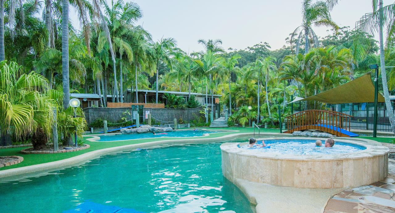 The Palms At Avoca - Australia Accommodation
