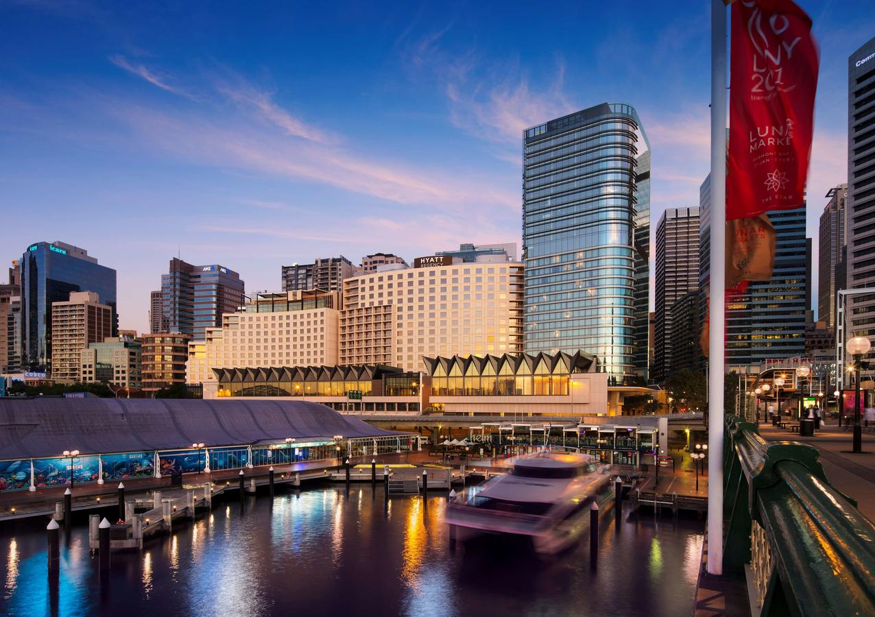 Hyatt Regency Sydney - Australia Accommodation