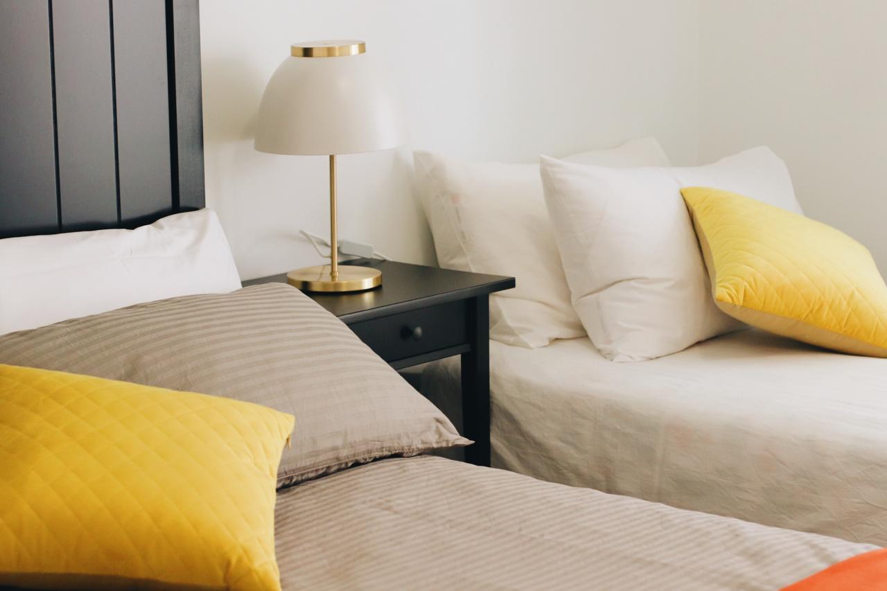 Modern  Cosy 2-Bedroom Apartment Hornsby - Australia Accommodation