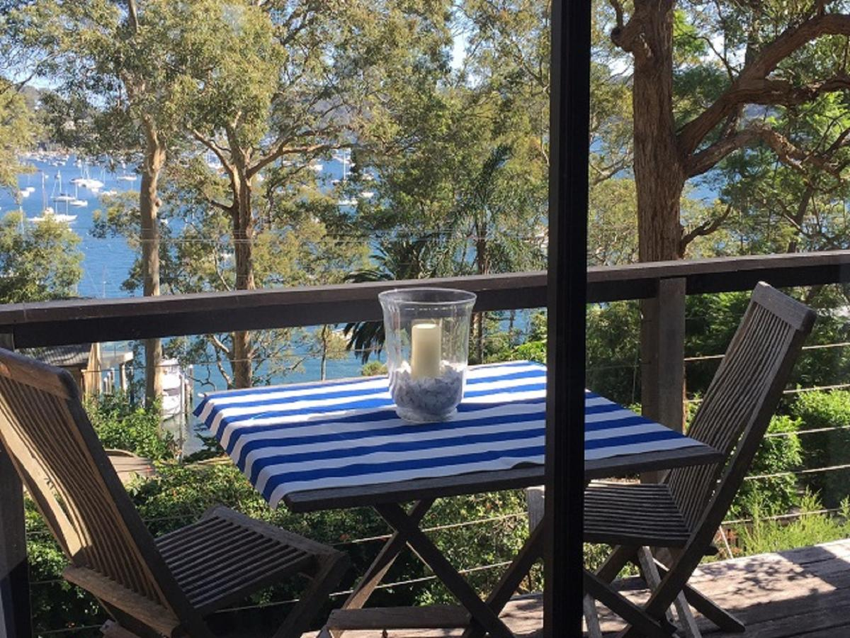 Refuge Cove On Pittwater - Australia Accommodation