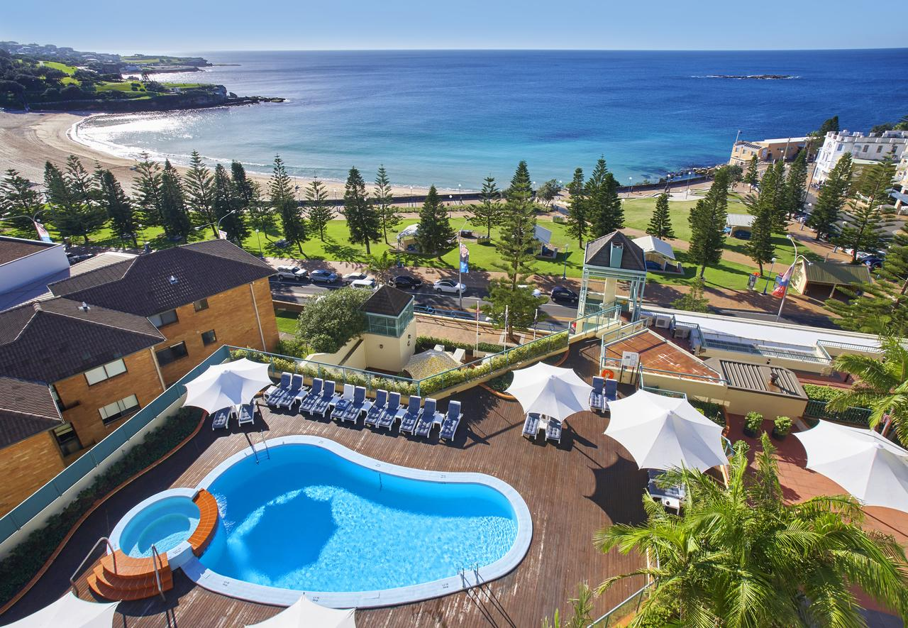 Crowne Plaza Sydney Coogee Beach - Australia Accommodation