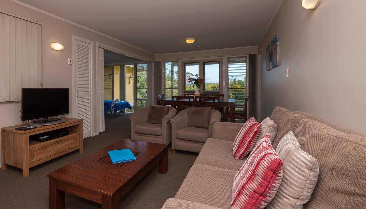 Hastings Cove Holiday Apartments - Australia Accommodation