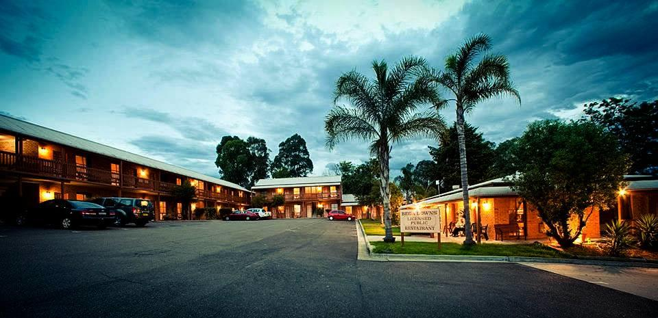 Bega Downs Motor Inn - Australia Accommodation