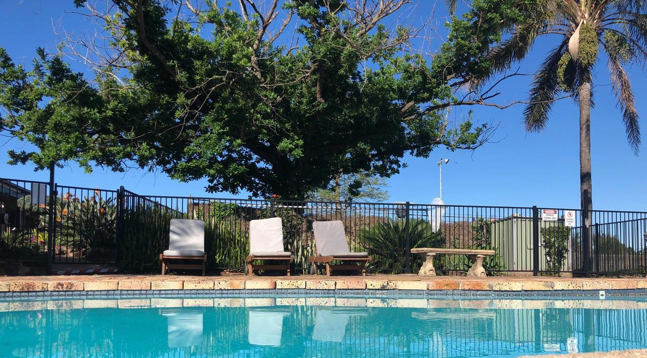Hunter Morpeth Motel and Villa's - Australia Accommodation