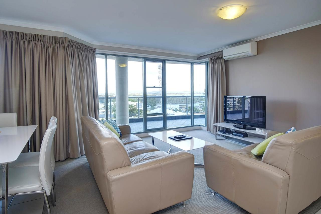 Sails Apartments - Australia Accommodation