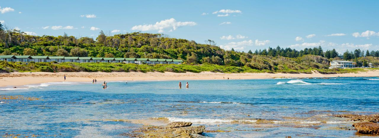 Blue Lagoon Beach Resort - Australia Accommodation