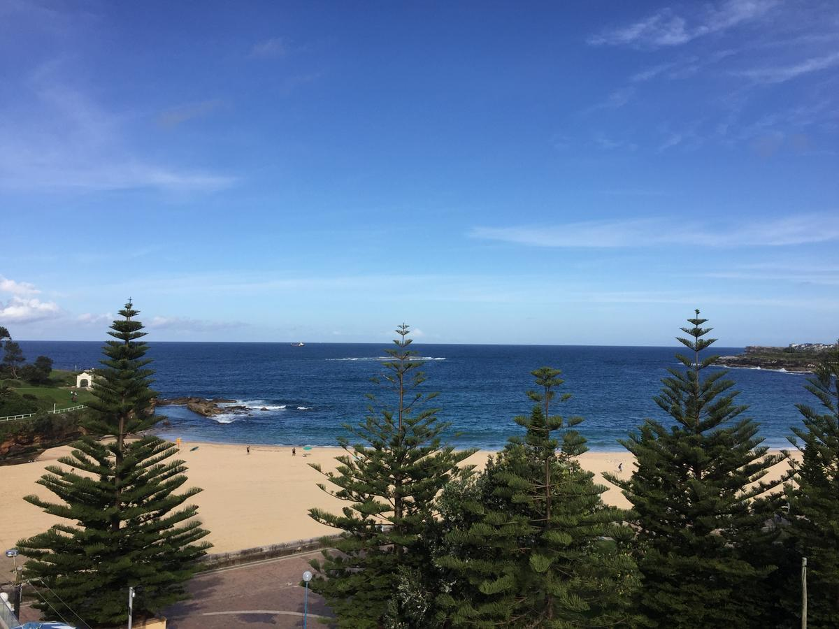 Coogee Sands Hotel  Apartments - Australia Accommodation
