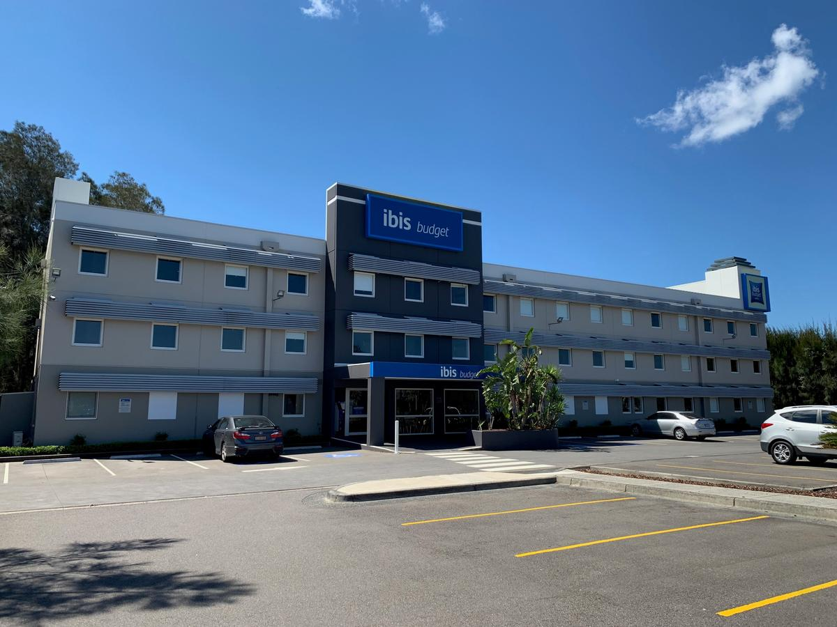 ibis Budget - Gosford - Australia Accommodation