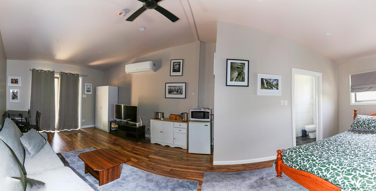 Pound Creek Gallery - Australia Accommodation