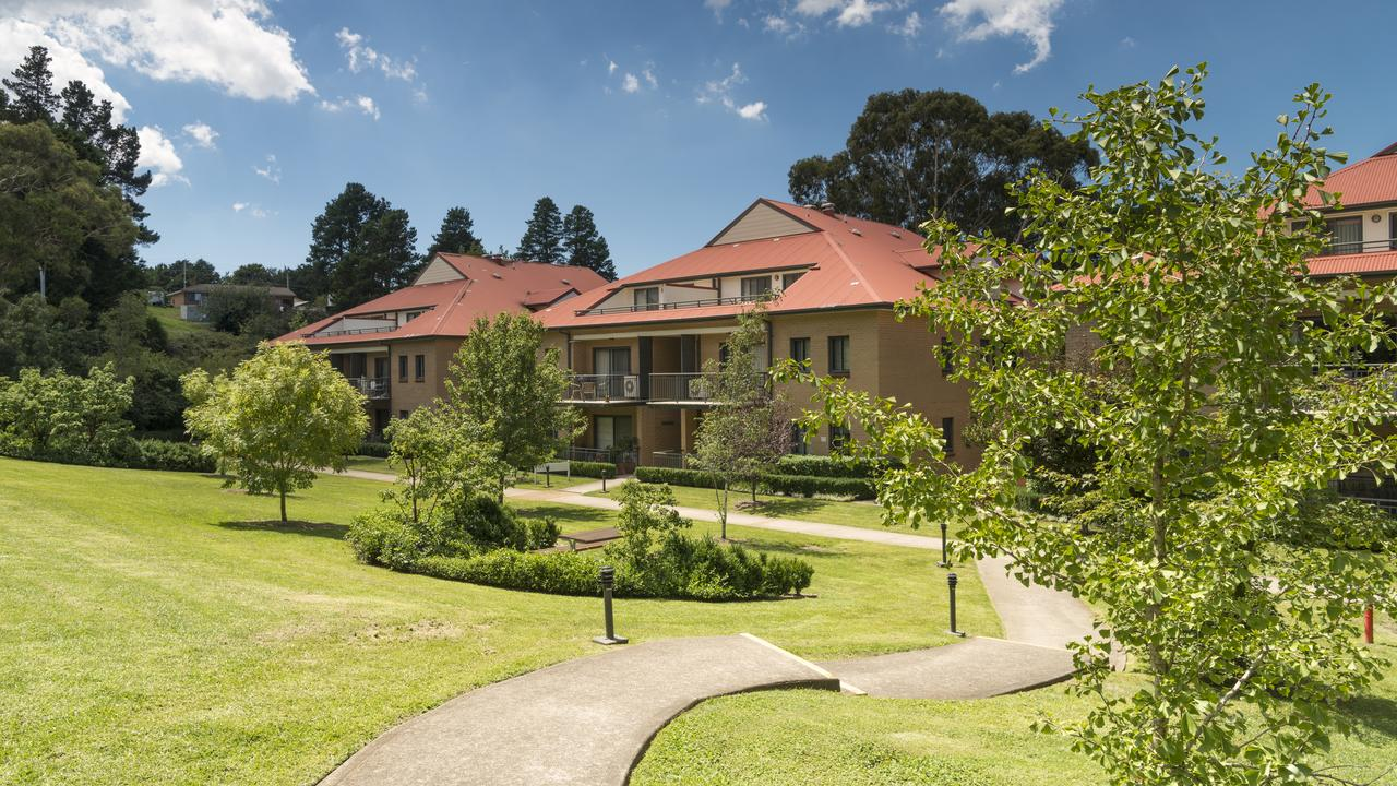 Leisure Inn Spires - Australia Accommodation