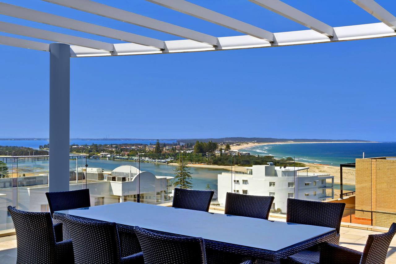 Sandy Cove Apartments - Australia Accommodation