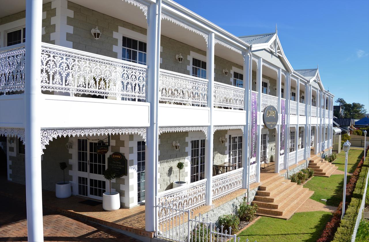 Ashby House Motor Inn - Australia Accommodation
