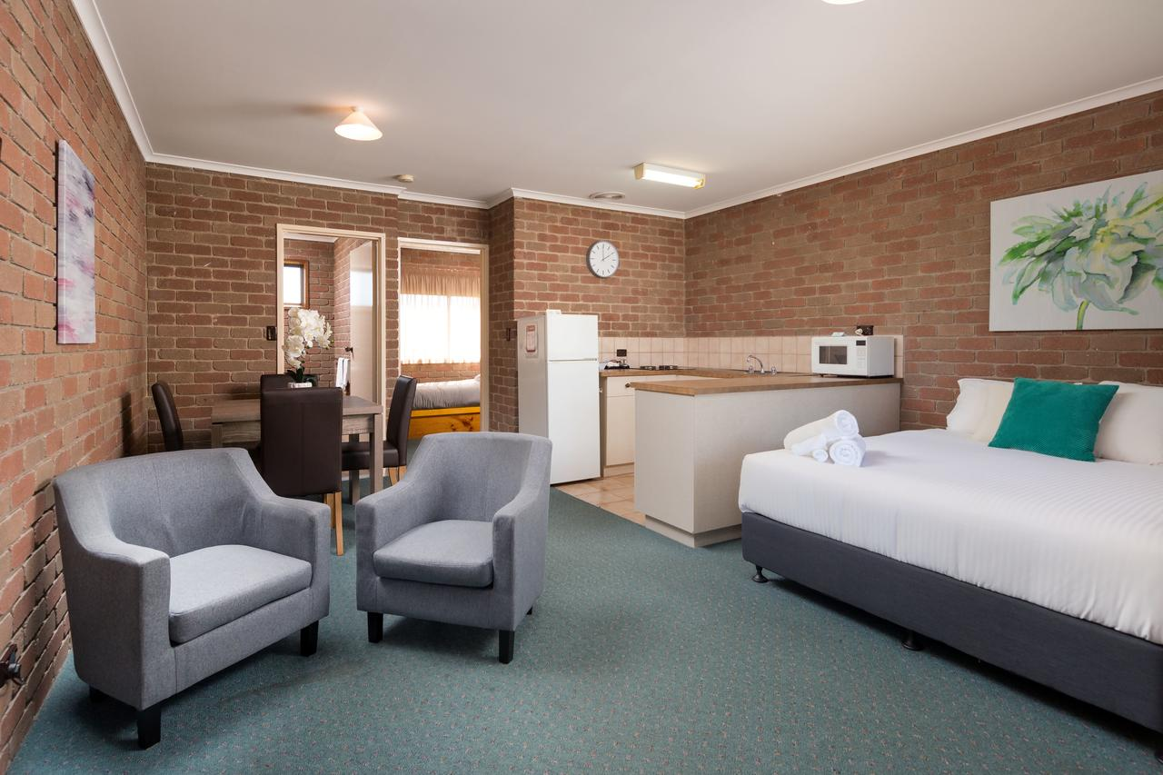 Corowa Bindaree Holiday Park - Australia Accommodation