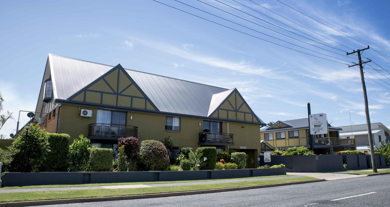 Coastal Bay Motel - Australia Accommodation