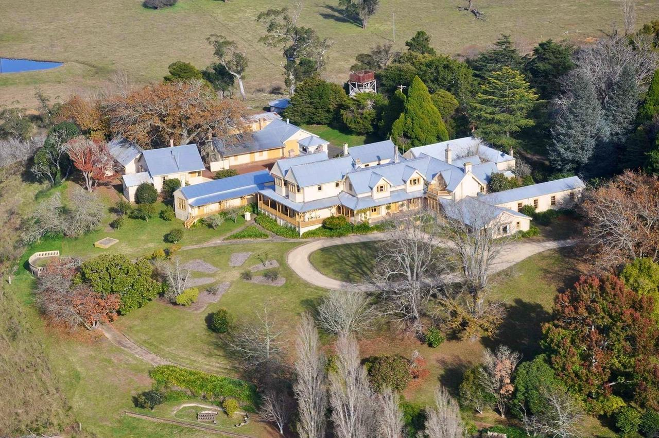 Hillview Heritage Hotel - Australia Accommodation