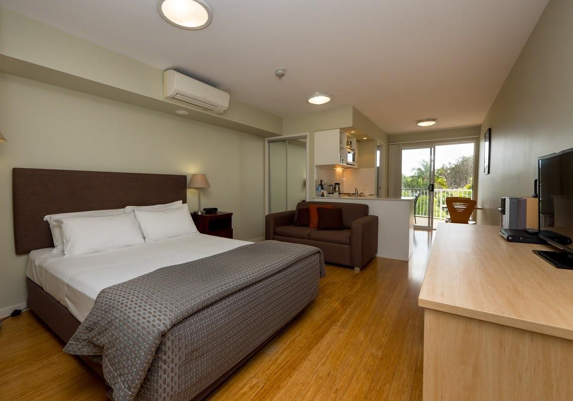 Cabarita Lake Apartments - Australia Accommodation