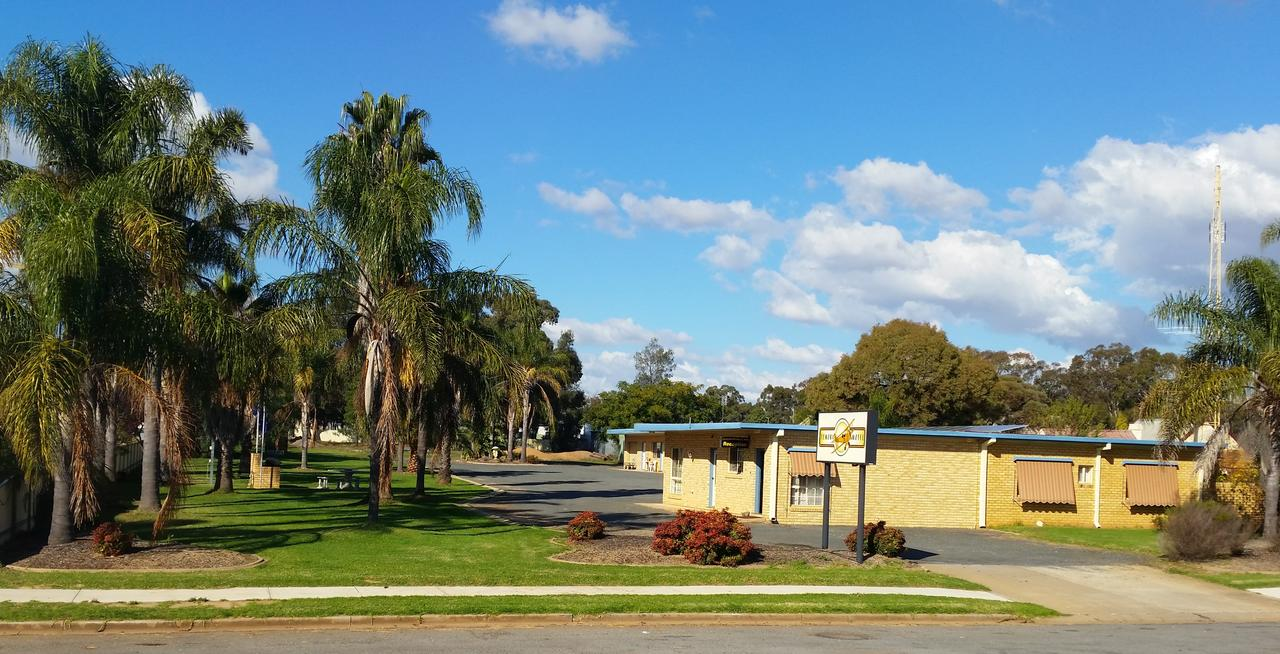 Temora Motel - Australia Accommodation
