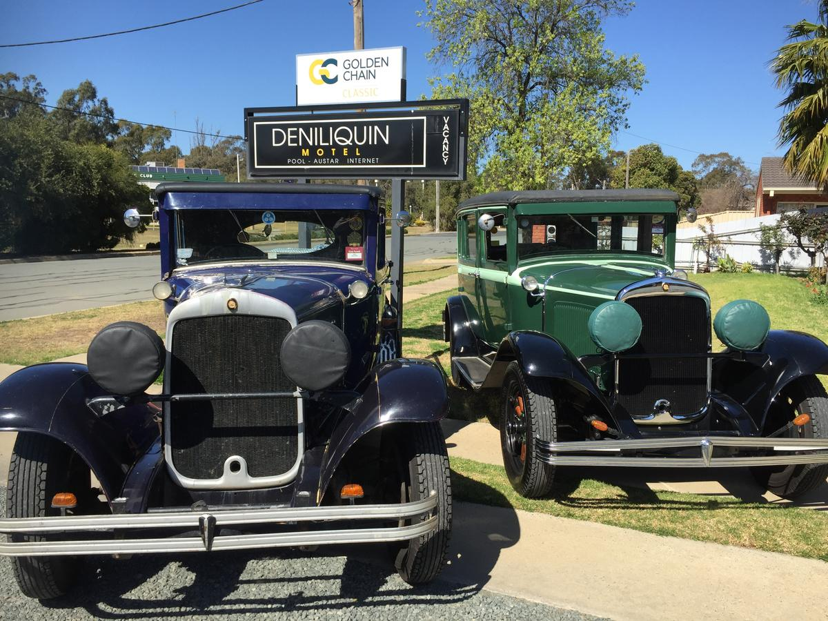 Deniliquin Motel - Australia Accommodation