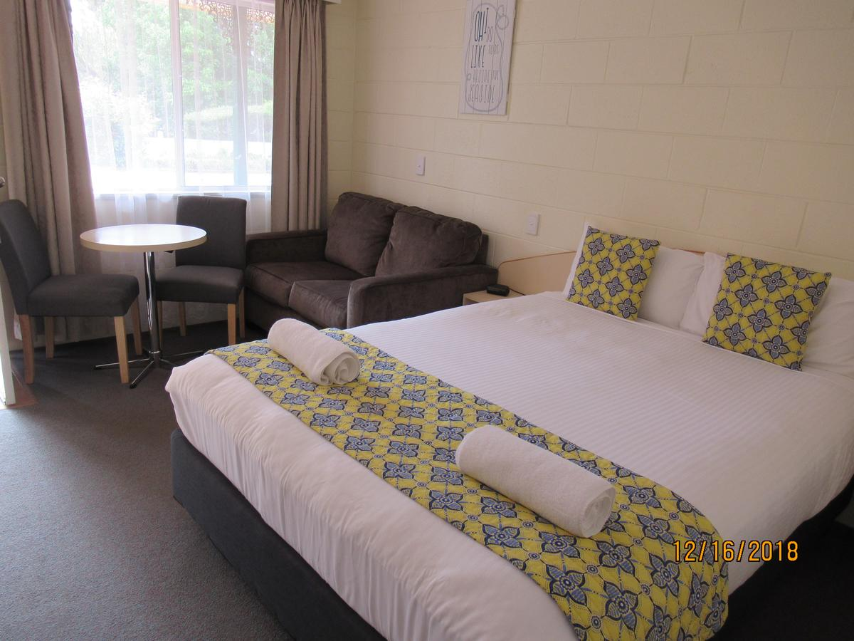 Moruya Motel - Australia Accommodation